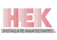 hek-installatie